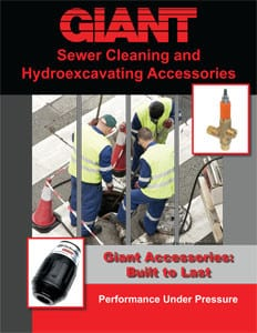 Sewer Cleaning Accessories Flyer thumbnail copy