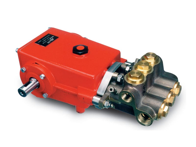 Featured Image for High Temperature Pumps