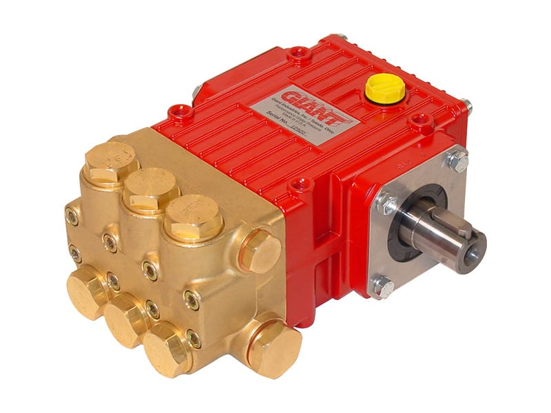 Featured Image for P200 Series Pumps