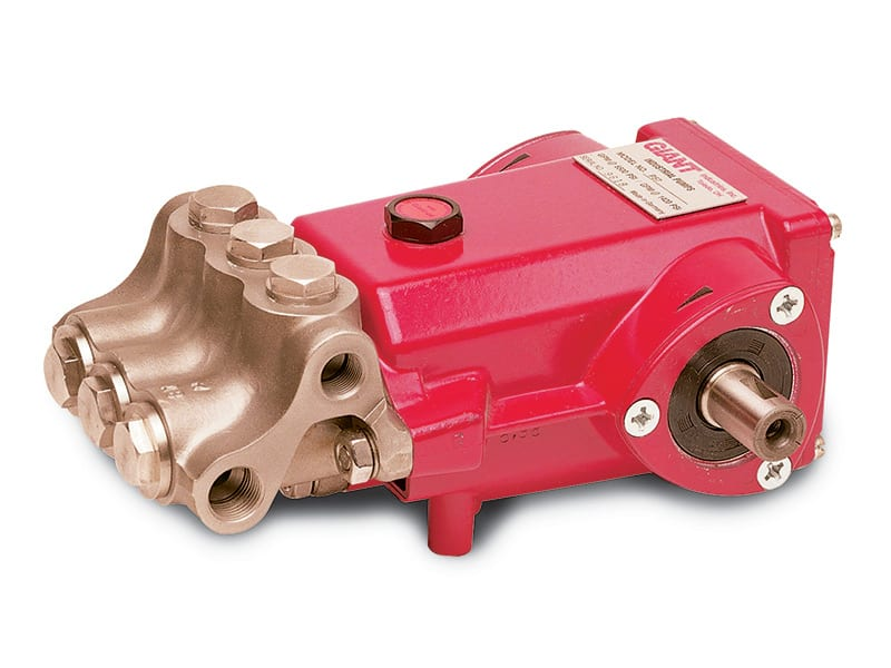 Featured Image for P57 Pump
