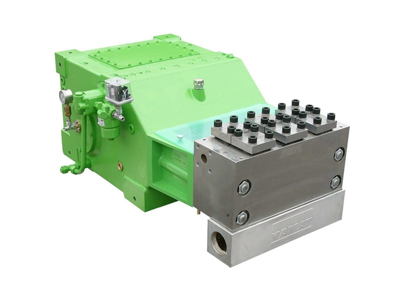Featured Image for Kamat Pumps