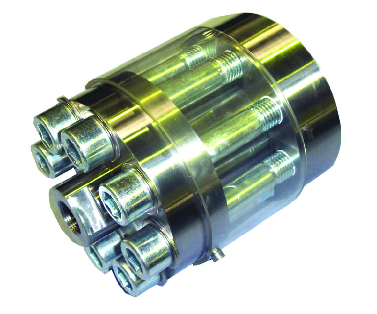 Featured Image for High-Pressure Filters
