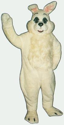 Easter Bunny - Deluxe Costume-0