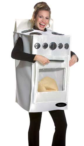 Bun in the Oven Adult Costume-0