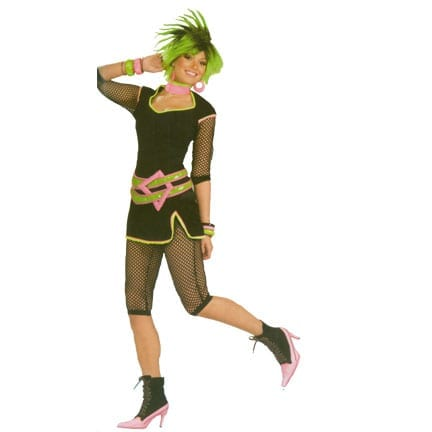 New Wave Adult Costume-0