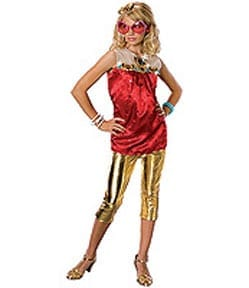 Sharpay Deluxe End of the Year Outfit-0