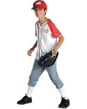 Wildcat Baseball Outfit-0