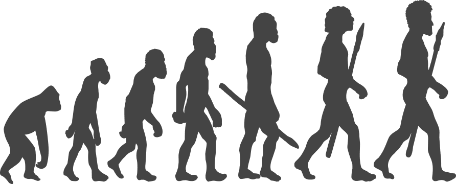 Continued Evolution
